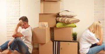 Делится ли дарственная квартира между супругами при разводе