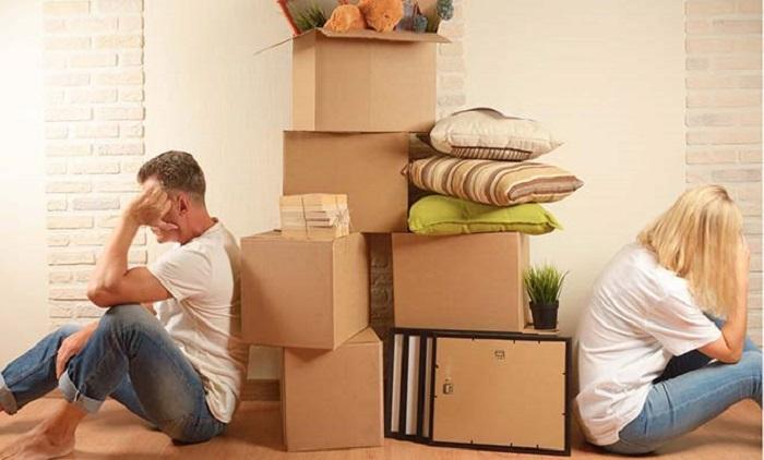 квартира по дарению делится при разводе