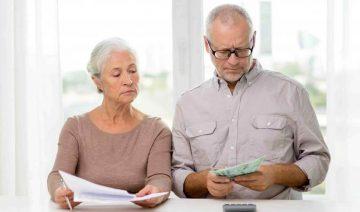 налог с пенсионера на недвижимость