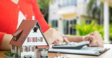 Как получить налоговый вычет при покупке квартиры
