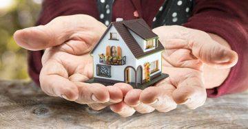 Переоформление квартиры после смерти владельца