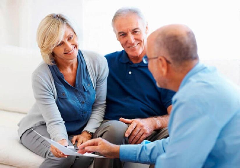 Какие пенсионеры могут получить вычет