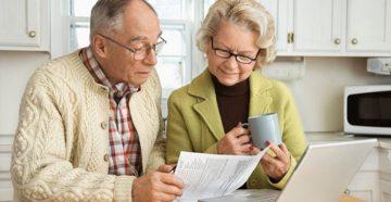 Налоговый вычет при покупке квартиры пенсионерам