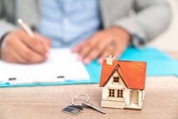 Документы для налогового вычета на квартиру
