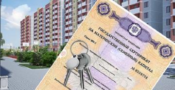 Можно ли купить долю в квартире на материнский капитал у родственников