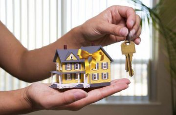 Дарственная на квартиру между близкими родственниками: налогообложение