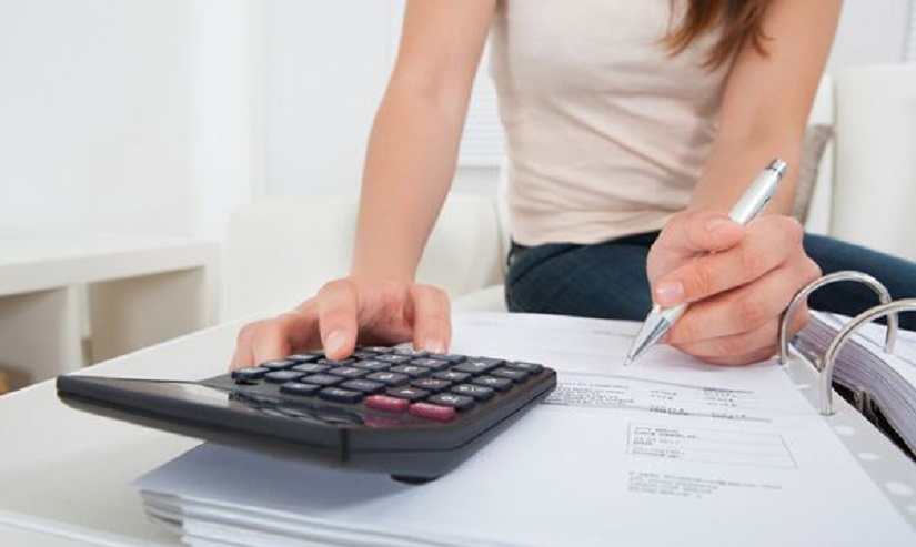 Как рассчитать сумму выплат