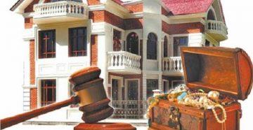 Налог при наследовании квартиры по завещанию и по закону: кто платит и сколько