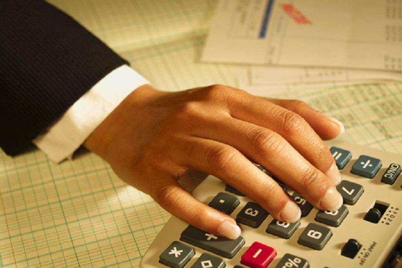 Порядок исчисления налогов