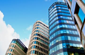 Налог с продажи коммерческой недвижимости