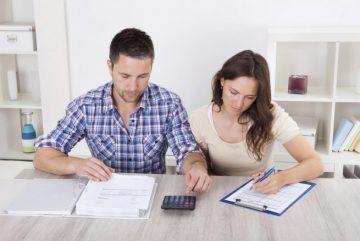 Налоговый вычет при покупке квартиры супругами