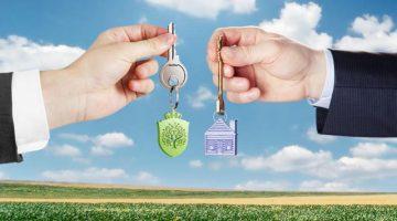 Налог при обмене квартиры