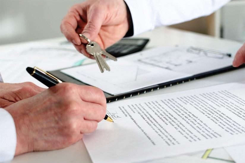 Ограничения при отчуждении купленной недвижимости