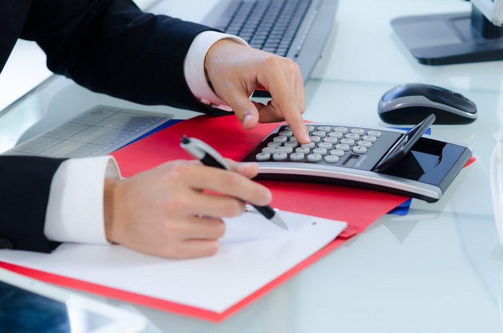Как происходит начисление налога