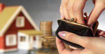 Платят ли налоги несовершеннолетние дети за квартиру