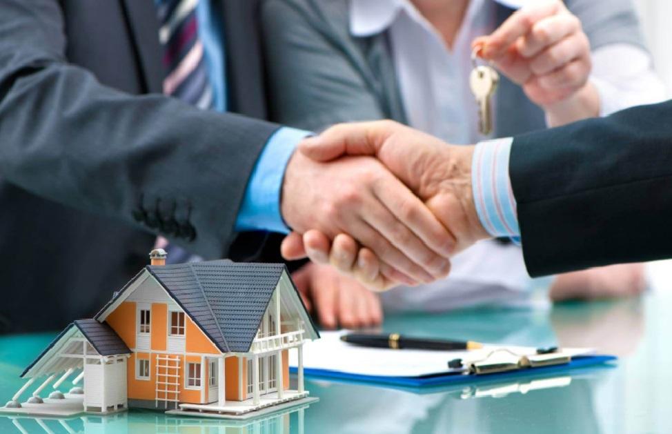 Условия при покупке жилья